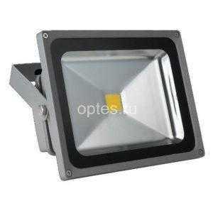 Светодиодный прожектор ПСД 50Вт