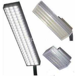 Уличный светодиодный светильник «Стритлайт Д» МАКСИ 130 - 180 Вт