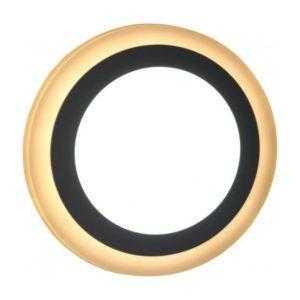 Светильник светодиодный, встраиваемый (круг) LE LED 2CLR 16W 3/6K (20)