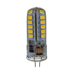 ЛАМПА СД LED-JC-STD 1.5ВТ 12В G4 4000К 135ЛМ ASD