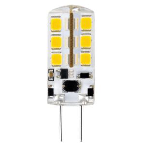 Светодиодная (LED) Лампа Smartbuy-G4-220V-5W/3000/G4 (SBL-G4220 5-30K)