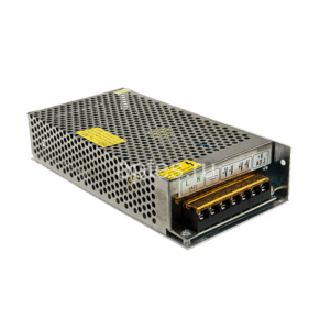 Адаптер для светодиодной ленты LS-AA-12.5 12.5А 150Вт 12В алюминий LLT