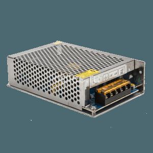 Адаптер для светодиодной ленты LS-AA-8.5 8.5А 100Вт 12В алюминий LLT