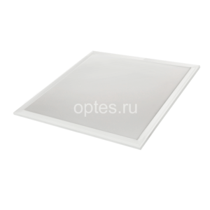 panel sd lp 02 standard 36vt 4000k 3000lm 595x595x11mm bez epra belaya ip40 300x300 - Панель светодиодная LP-02-PRO 36Вт 230В 4000К 2700Лм 595х595х8мм без ЭПРА белая IP40 LLT