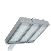 Универсальный сегментный светодиодный светильник 120 Вт (SVT-Str U-S-120-400)