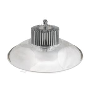 Светильник светодиодный промышленный ULY-Q722 100W/DW/D IP20 SILVER