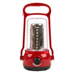 Аккумуляторный кемпинговый фонарь Smartbuy 35+6 SMD