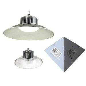 Светильник светодиодный промышленный ULY-Q721 70W/NW/D IP20 SILVER