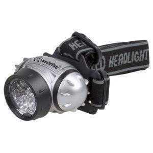 Налобный фонарь 21 LED Smartbuy