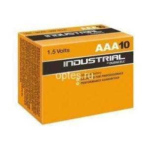 DURACELL INDUSTRIAL LR03 (10/100/30000)