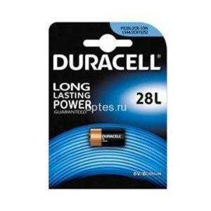 DURACELL L28 (6/30/1200)