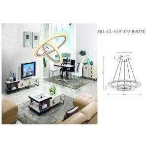 Светодиодная люстра (LED) Smartbuy305-65W/W
