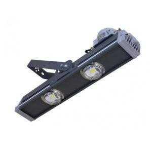 Взрывозащищённый светильник на скобе 110 Вт СГУ-110-1201-Ех (LL-DS-110.Ex)