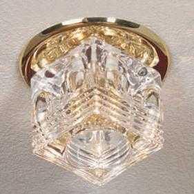 Встраиваемый светильник Lussole LSA-7990-01