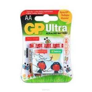 "3dd 1 300x300 - Алкалиновые батарейки GP Ultra Alkaline 15А AA - 4 шт. на блистере фонда ""Подари Жизнь"""