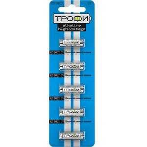 ТРОФИ A27-5BL (100/1000/60000)