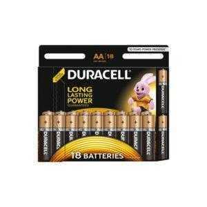 DURACELL LR6-18BL BASIC (18/180/20520)