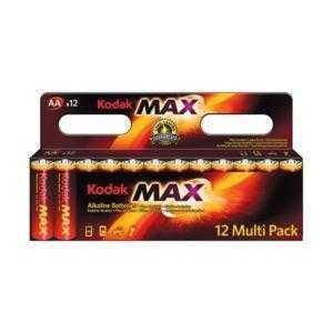 KODAK MAX LR6-12BL [KAA-12] (120/720/17280)