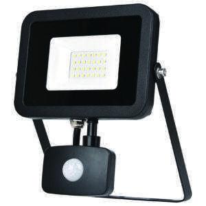 Светодиодный прожектор ЭРА LPR-30-4000К-М-SEN SMD ECO SLIM (2/20/300)