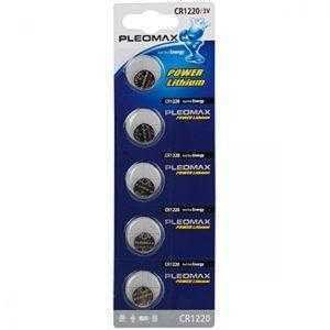 PLEOMAX CR1220-5BL (100/2000/44000)