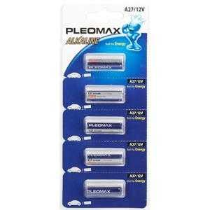 PLEOMAX R6-4S (24/480/20160)