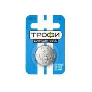 ТРОФИ TR-920 КОМПАКТНОЕ (6/24/768)