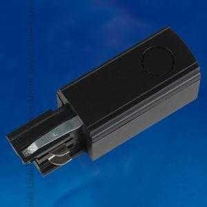 Ввод питания для шинопровода. Трехфазный UBX-A01 BLACK 1 POLYBAG