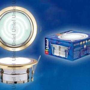 Лампа светодиодная GX53/H-2R GOLD
