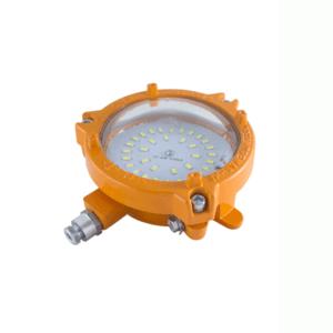 Светильник взрывозащищенный ДБП 09-15-001 УХЛ1ОМ1 (Плафон ВС) 1ExdIIBT6Gb TDM