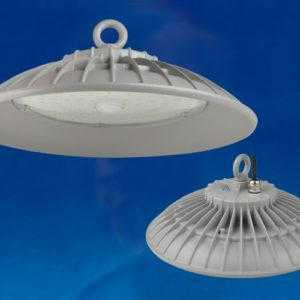 ULY-U33C-150W/DW IP65 SILVER