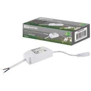Драйвер для светодиодных панелей Призма 25мм, ДП 01Т 40 Вт, TDM