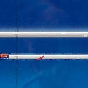 Линейный светильник LED (аналог Т5) ULI-L02-5W-4200K-SL