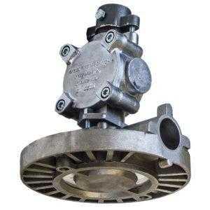 Светильник взрывозащищенный ДСП 03-20-001 УХЛ1 1ExdmbIICT6Gb TDM