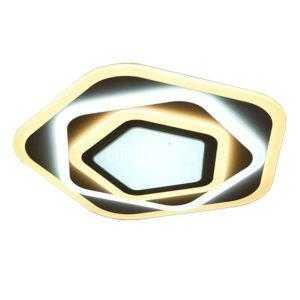 OML-05407-70 Люстра потолочная светодиодная Omnilux Monteluro