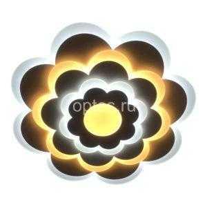 OML-05107-65 Люстра потолочная светодиодная Omnilux Granarola