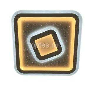 OML-05607-90 Люстра потолочная светодиодная Omnilux Saludecio