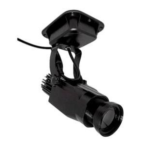 Рекламный гобо проектор 15 Вт
