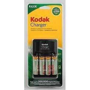 KODAK K620E-WW-C+ 4X2100MAH (6/384)