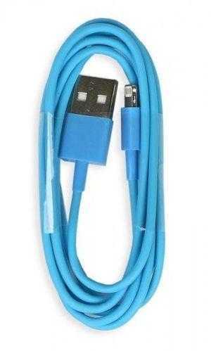 Дата-кабель Smartbuy USB — 8-pin для Apple (iPhone 5/5S/6/6 plus)