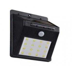 """Уличный светодиодный светильник на солнечной батарее """"Светлячкофф 5,5 Вт"""""""