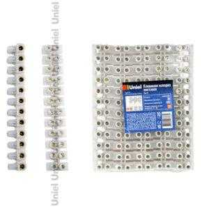 UTС-D-12 / UPE-080 White 10 SHRK