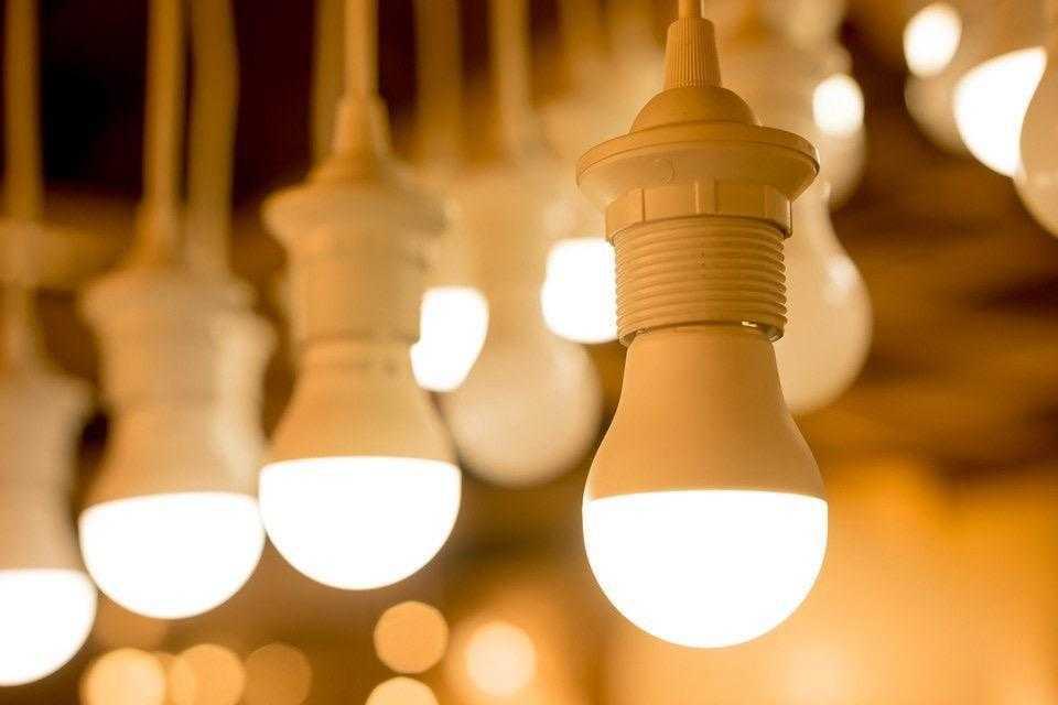 Светодиодное освещение станет дешевле и эффективней с новым люминофором 1