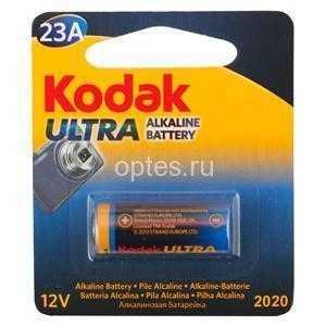 KODAK 23A-1BL [K23A-1] (60/240/21600)