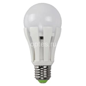 Лампа светодиодная LED-A60 15Вт 220В Е27 3000К 1200Лм ASD