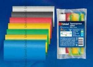 UIS-C010 50/25/21 MIX POLYBAG