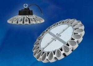 ULY-U30B-240W/DW IP65 SILVER