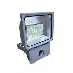 Прожектор светодиодный СДО-3-100 100Вт 220-240В 6500К 8000Лм IP65 ASD