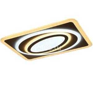 OML-06007-120 Люстра потолочная светодиодная Omnilux Calmazzo