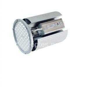 Светильник для складских помещений ДСП 03-135-50-Д120 с возможностью удаленного управления