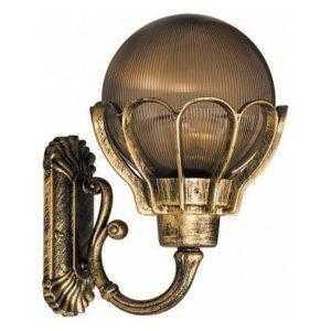 Светильник садово-парковый Feron PL5051 шар на стену вверх 100W E27 230V